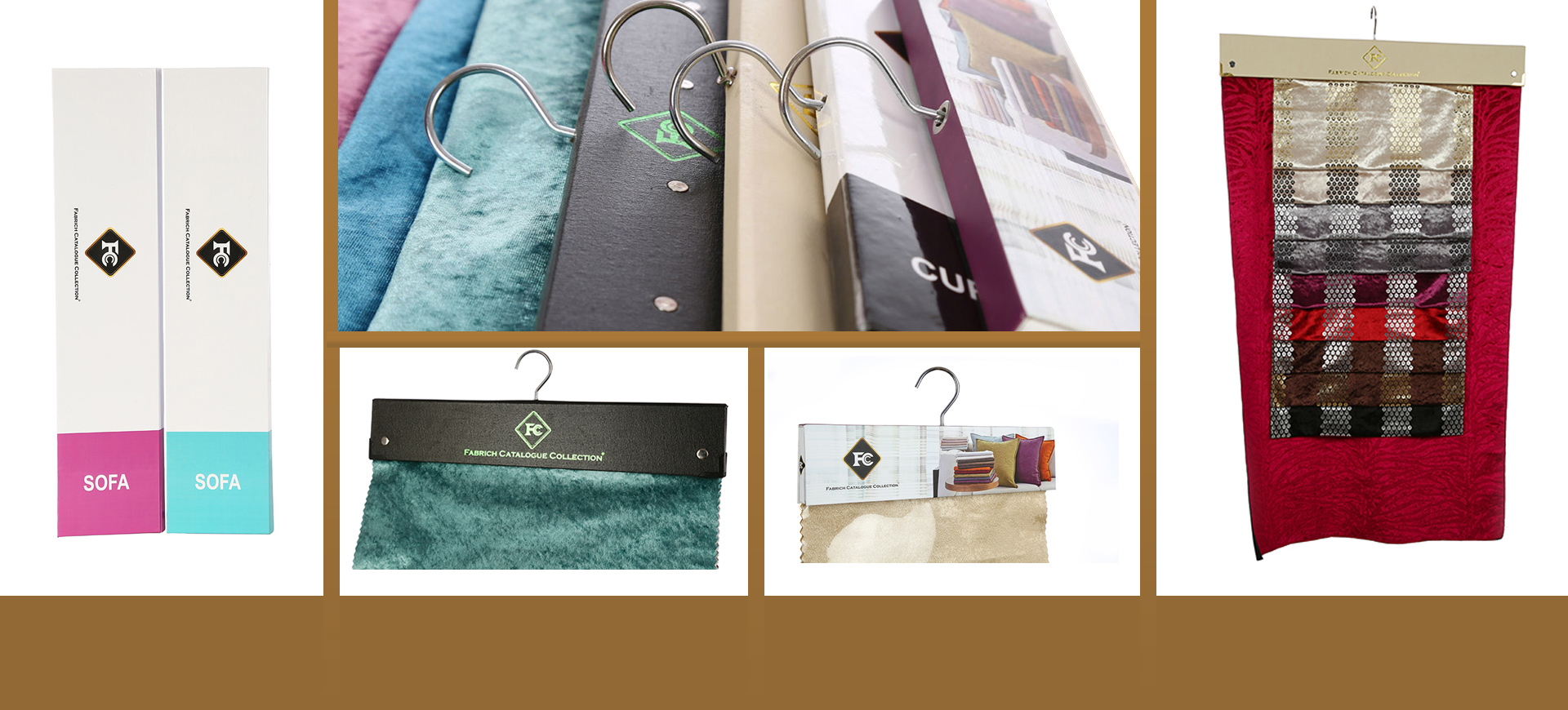 Fabric Hanger File <small>Fabrich</small>